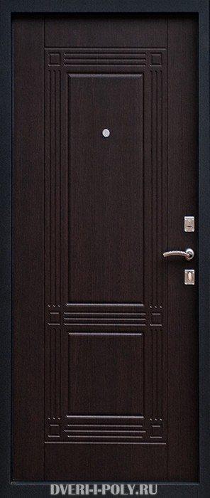 металлическая дверь оптима люкс