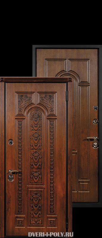 купить входную дверь с установкой недорого в реутово