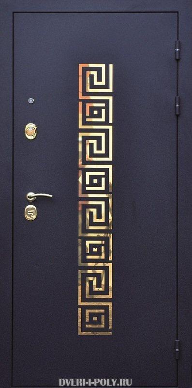 отечественная стальная дверь
