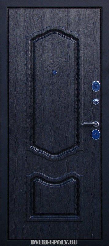 смотрет стальная дверь