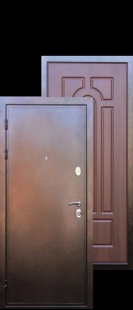 """Стальная дверь """"Флоренция"""""""