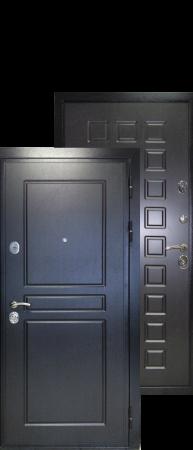 """Стальная дверь """"Тор"""""""