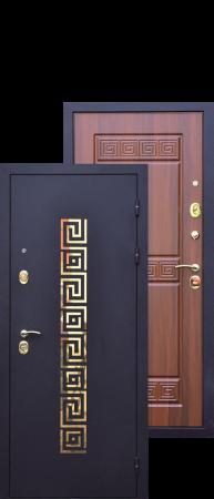 """Стальная дверь """"Египет"""""""