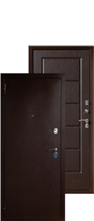 """Стальная дверь """"Вена"""""""