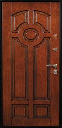 """Стальная дверь """"Талисман"""""""