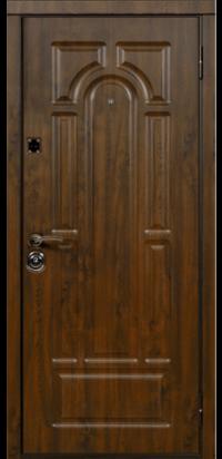 """Стальная дверь """"Новосел 9"""""""