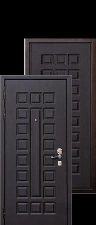 Стальная дверь Триумф
