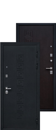 Стальная дверь Олимп