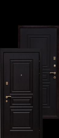 Стальная дверь Лондон