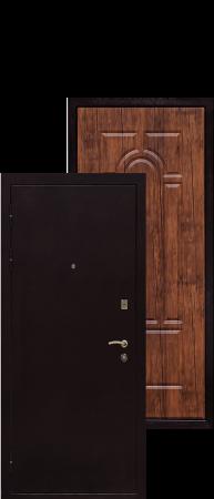 Стальная дверь Византия