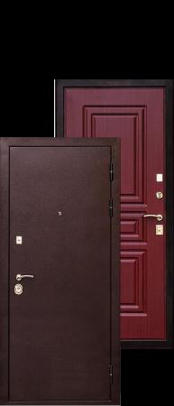 Стальная дверь Бордо