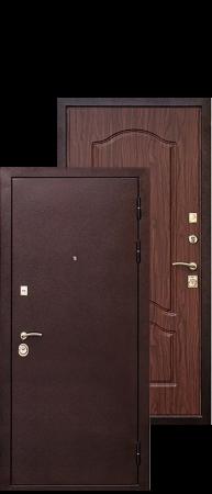 Стальная дверь Оксфорд