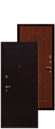 Стальная дверь Патриот