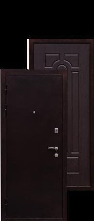 Стальная дверь Вега