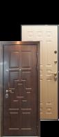 """Стальная дверь """"Премиум"""""""